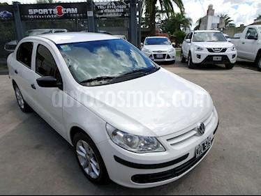 Foto venta Auto usado Volkswagen Voyage 1.6 Comfortline Aut (2011) color Blanco Cristal precio $224.000