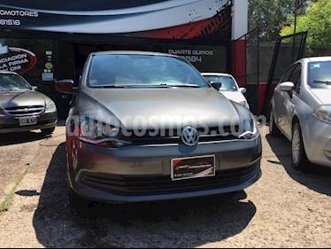 Foto venta Auto usado Volkswagen Voyage 1.6 Comfortline Plus Aut (2013) color Gris Oscuro precio $270.000