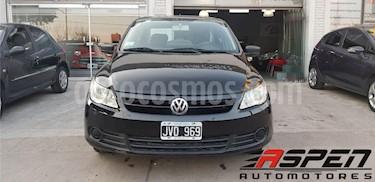 Foto venta Auto usado Volkswagen Voyage 1.6 Comfortline Plus (2011) color Negro precio $250.000