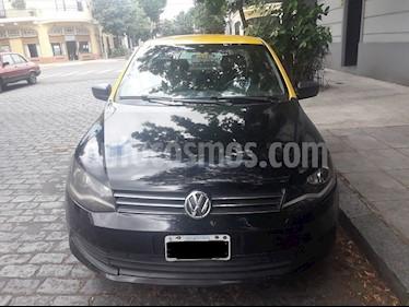 Foto venta Auto usado Volkswagen Voyage 1.6 Comfortline (2014) color Negro precio $265.500
