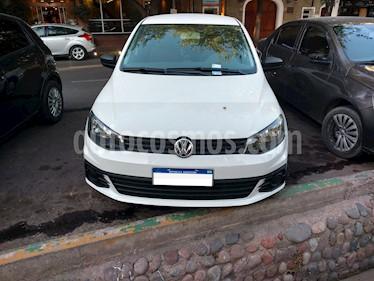 Foto venta Auto usado Volkswagen Voyage 1.6 Comfortline (2018) color Blanco Cristal precio $450.000