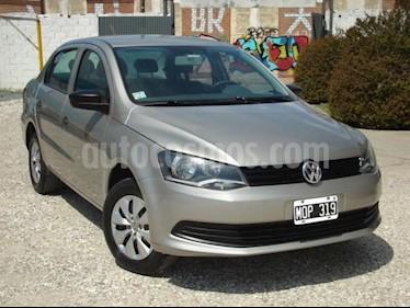 Foto Volkswagen Voyage 1.6 Comfortline usado (2013) color Beige precio $195.000