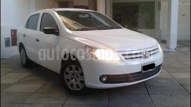 Foto venta Auto usado Volkswagen Voyage 1.6 Comfortline (2011) color Blanco Cristal precio $190.000