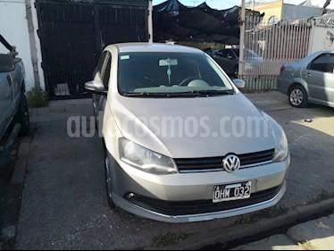 Foto venta Auto usado Volkswagen Voyage 1.6 Comfortline (2014) color Plata precio $250.000