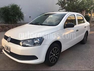 Foto venta Auto Usado Volkswagen Voyage 1.6 Comfortline (2013) color Blanco precio $250.000