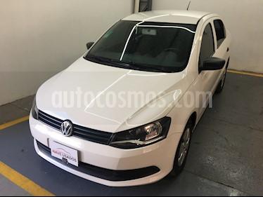 Foto venta Auto usado Volkswagen Voyage 1.6 Comfortline (2018) color Blanco precio $259.800