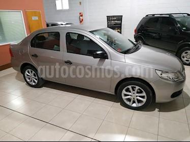 Foto venta Auto usado Volkswagen Voyage 1.6 Format (2011) color Gris Claro precio $240.000