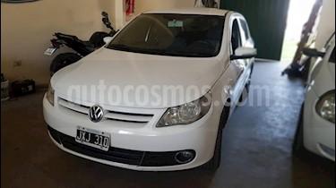 Foto Volkswagen Voyage 1.6 Format usado (2011) color Blanco precio $220.000