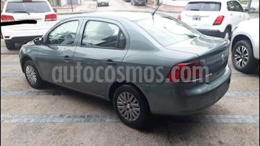 Foto venta Auto usado Volkswagen Voyage 1.6 Format (2011) color Gris Oscuro precio $265.000
