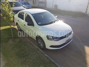 Foto venta Auto usado Volkswagen Voyage 1.6 Format (2015) color Blanco precio $285.000