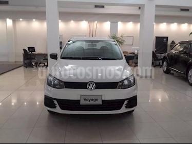 Foto venta Auto usado Volkswagen Voyage 1.6 Highline Aut (2019) color Blanco precio $20.000