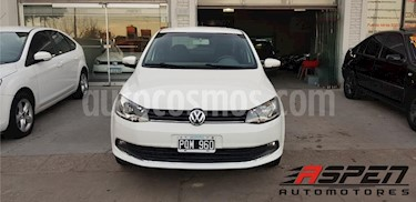 Foto venta Auto usado Volkswagen Voyage 1.6 Highline Aut (2016) color Blanco precio $400.000