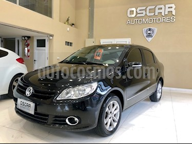 Foto venta Auto usado Volkswagen Voyage 1.6 Highline (2011) color Negro precio $259.000