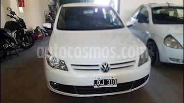 Foto venta Auto usado Volkswagen Voyage 1.6 Highline (2011) color Blanco precio $210.000
