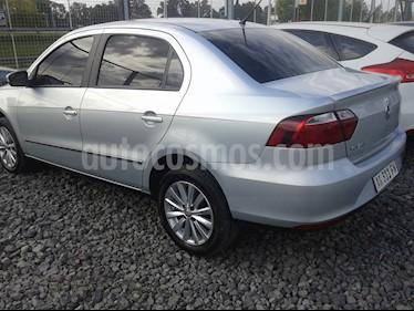 Foto venta Auto usado Volkswagen Voyage 1.6 Highline (2016) color Plata precio $305.000