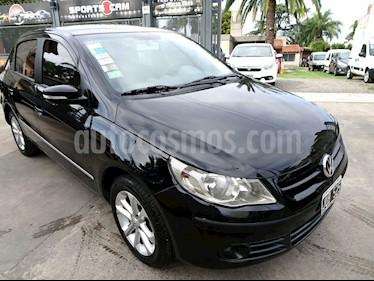 Foto venta Auto usado Volkswagen Voyage 1.6 Highline (2011) color Negro precio $215.000