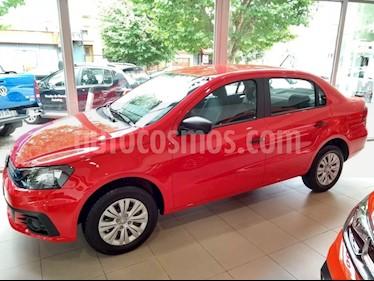 Foto venta Auto usado Volkswagen Voyage 1.6 Highline (2019) color Rojo Flash precio $692.000