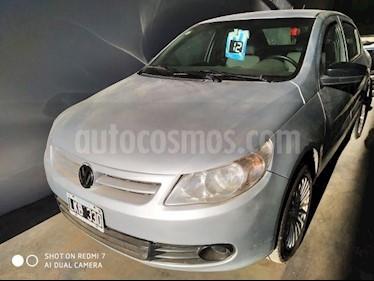 Foto venta Auto usado Volkswagen Voyage 1.6 Serie (2012) color Gris Claro precio $240.000
