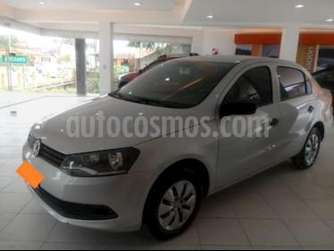 Foto venta Auto usado Volkswagen Voyage 1.6 Serie (2013) color Gris Claro precio $230.000