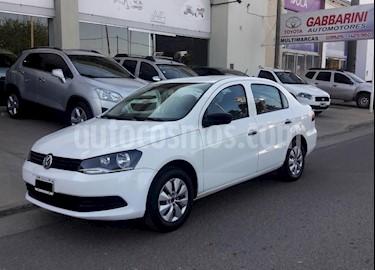 Foto venta Auto Usado Volkswagen Voyage 1.6 Serie (2013) color Blanco precio $260.000