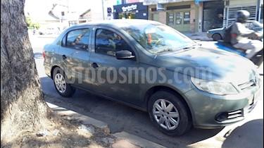 Foto venta Auto usado Volkswagen Voyage 1.6 Trendline (2009) color Gris precio $165.000