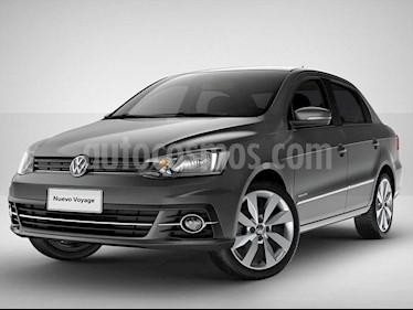 Foto venta Auto usado Volkswagen Voyage 1.6 Trendline (2019) color A eleccion precio $671.600