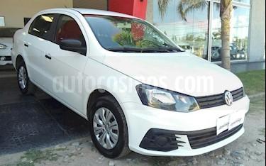 Foto venta Auto usado Volkswagen Voyage 1.6 Trendline (2016) color Blanco