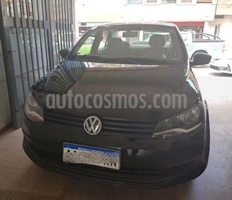 Foto venta Auto Usado Volkswagen Voyage 1.6 Trendline (2016) color Negro precio $270.000