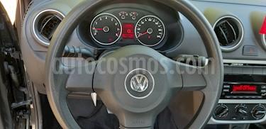 Foto Volkswagen Voyage 1.6 Trendline usado (2015) color Gris Cuarzo precio $330.000