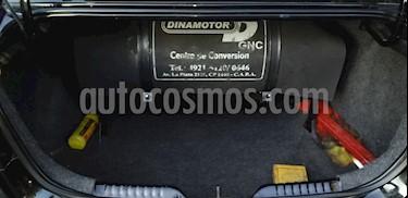 Volkswagen Voyage 1.6 Comfortline usado (2017) color Negro precio $530.000