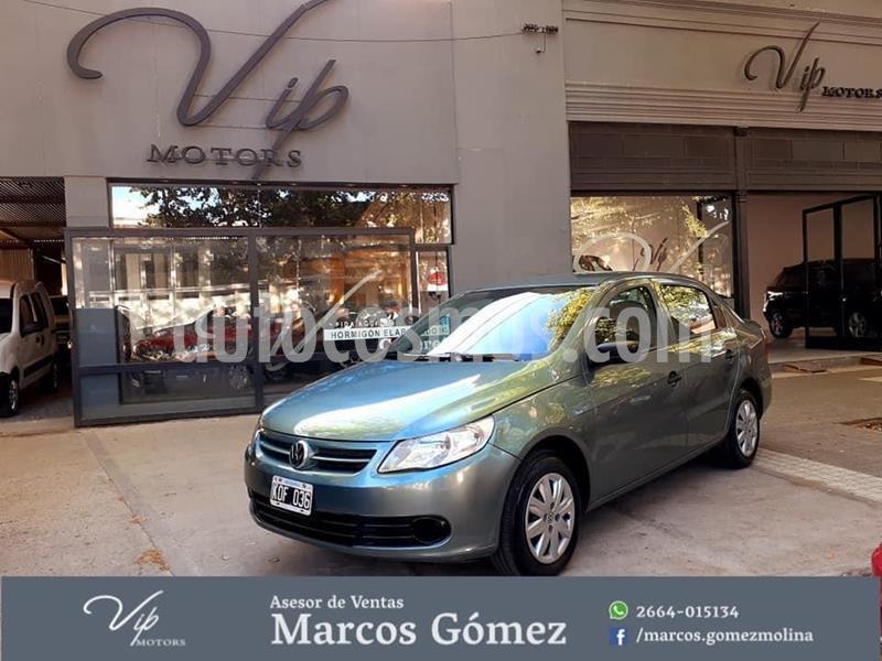 Volkswagen Voyage 1.6 Comfortline usado (2012) precio $620.000