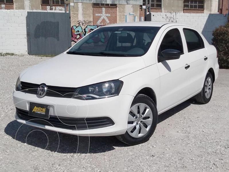 Foto Volkswagen Voyage 1.6 Comfortline Plus usado (2013) color Blanco precio $750.000