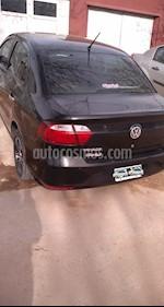 Volkswagen Voyage 1.6 Comfortline usado (2013) color Negro precio $490.000