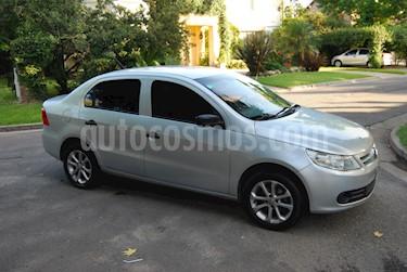 Volkswagen Voyage 1.6 Comfortline usado (2011) color Gris precio $230.000