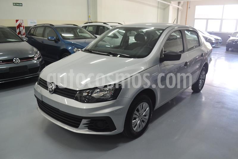 Foto Volkswagen Voyage 1.6 Trendline nuevo color Plata precio $1.395.000
