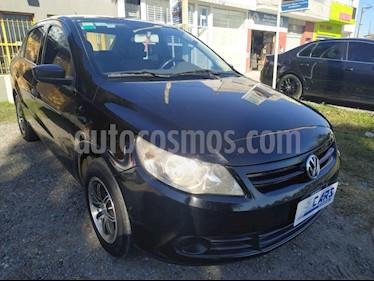 Volkswagen Voyage 1.6 Comfortline usado (2009) color Negro precio $335.000