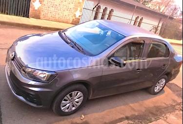 Volkswagen Voyage 1.6L Power 2AB usado (2018) color Plata Egipto precio $5.600.000