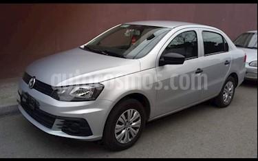 Volkswagen Voyage 1.6L Power 2AB usado (2018) color Gris precio $5.600.000
