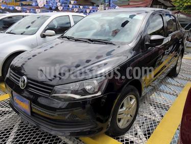 Foto venta Carro usado Volkswagen Voyage Comfortline (2015) color Negro precio $25.900.000