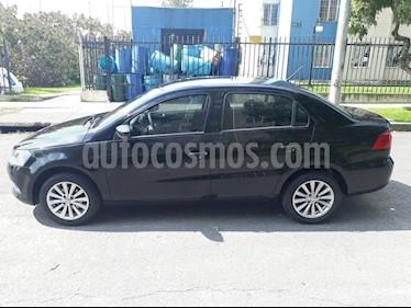 Foto venta Carro usado Volkswagen Voyage Trendline Plus (2016) color Negro precio $28.000.000