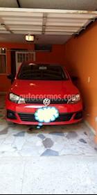 Volkswagen Voyage Trendline  usado (2018) color Rojo precio $34.000.000