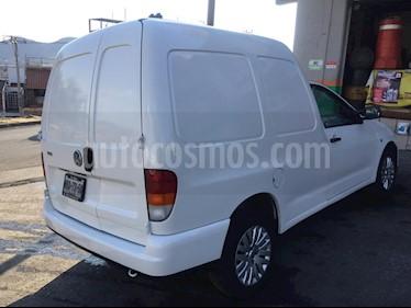 Volkswagen VW Van 1.8L Base Ac usado (2007) color Blanco precio $68,500