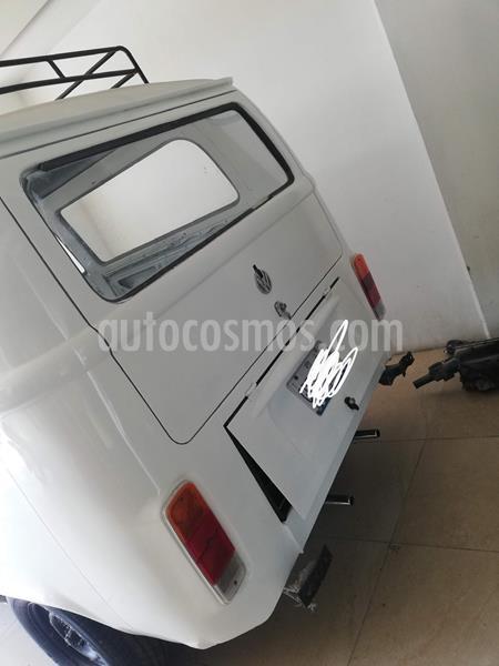 Volkswagen VW Van 1.8L Base usado (1972) color Blanco precio $79,500