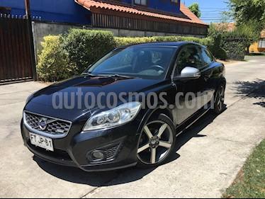 Volvo C30 2.0 P1 usado (2013) color Negro precio $8.000.000