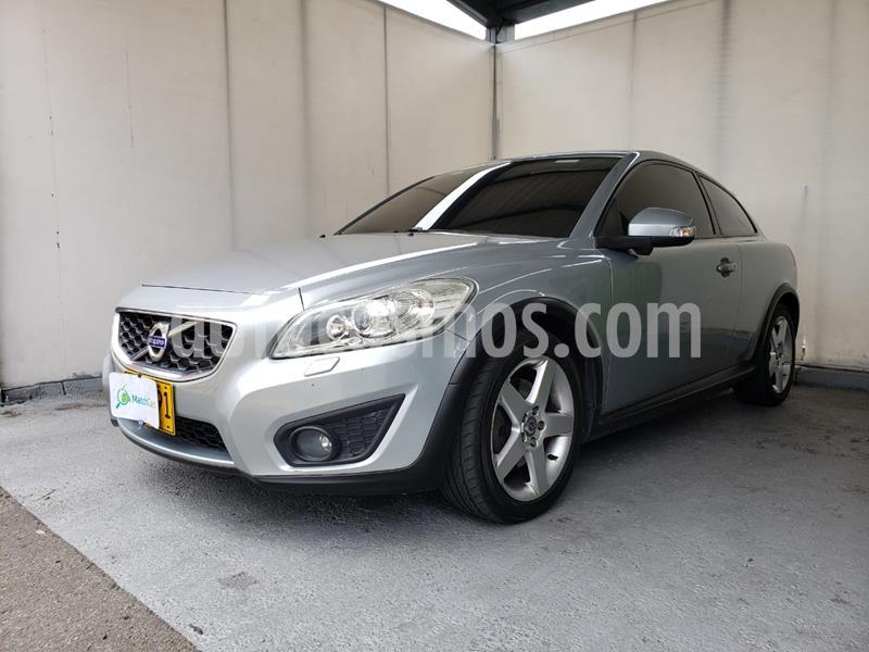 Volvo C30 2.5L T5 Aut usado (2011) color Plata Metalizado precio $35.990.000