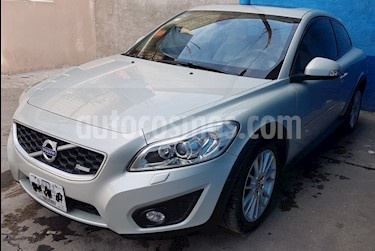 Foto Volvo C30 T5 Addition R Design usado (2013) color Blanco Cosmic precio $160,000