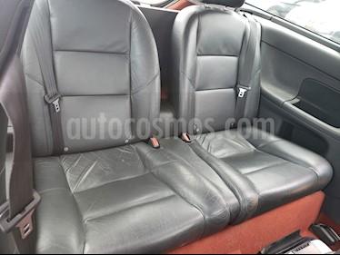Foto venta Auto usado Volvo C30 T5 Kinetic Geartronic (2009) color Negro precio $119,000
