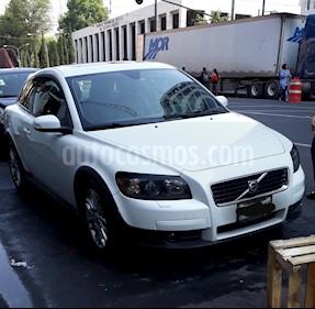 Volvo C30 T5 Kinetic usado (2008) color Blanco Cosmic precio $115,000
