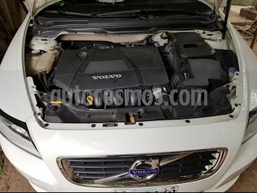 foto Volvo S40 2.0 usado (2012) color Blanco precio $400.000