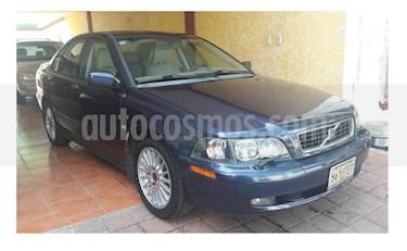 Foto venta Auto Seminuevo Volvo S40 2.0L T4 Aut (2003) color Azul Metalizado precio $70,000